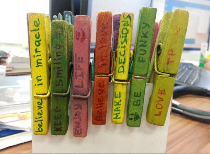 inspiring wooden clips