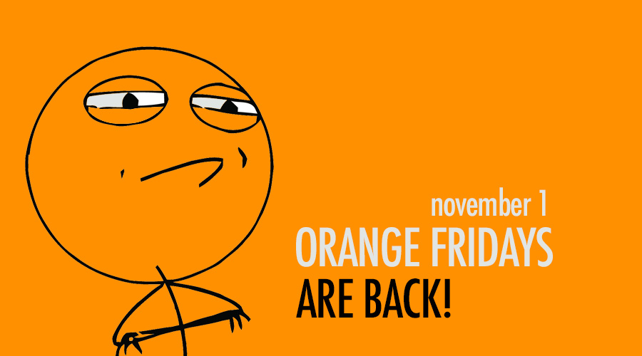 orange-friday