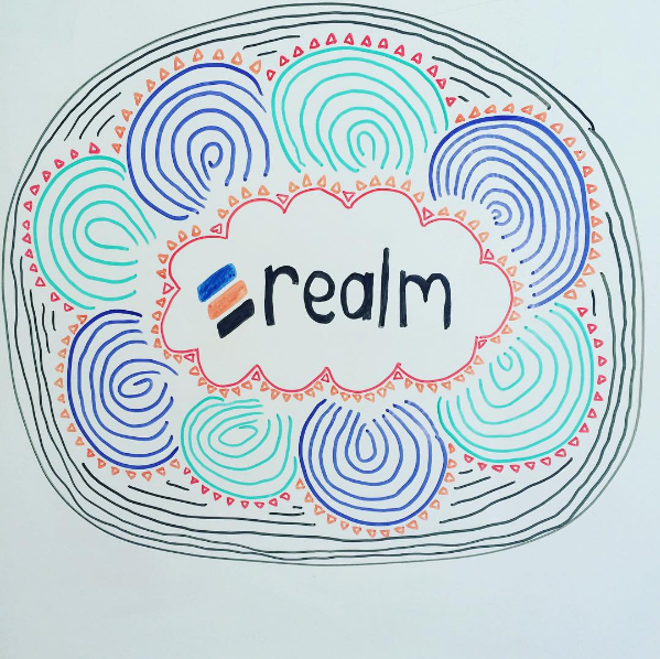 Realm Digital Instagram