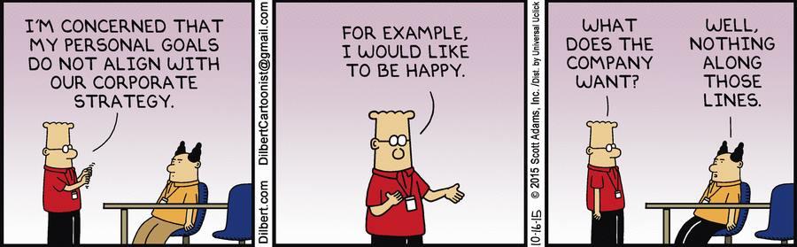 Dilbert Understands