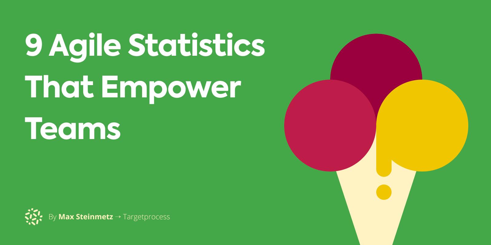 Agile Statistics