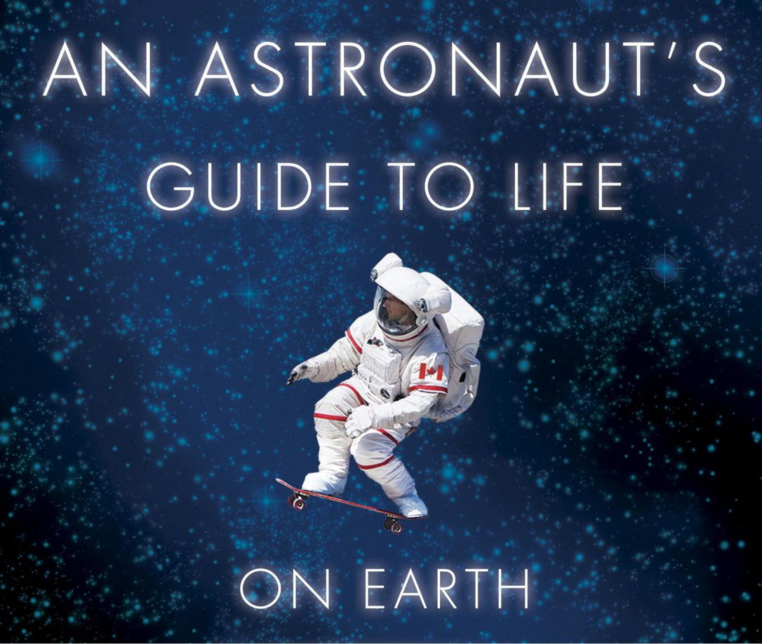An Astronauts Guide to Life on Earth - A Surprising Project Management Resource