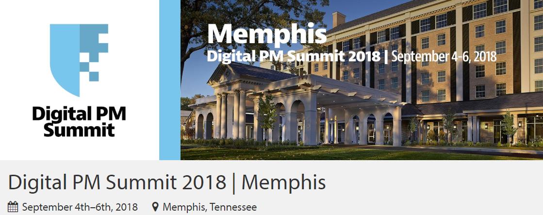 Digital PM Summit