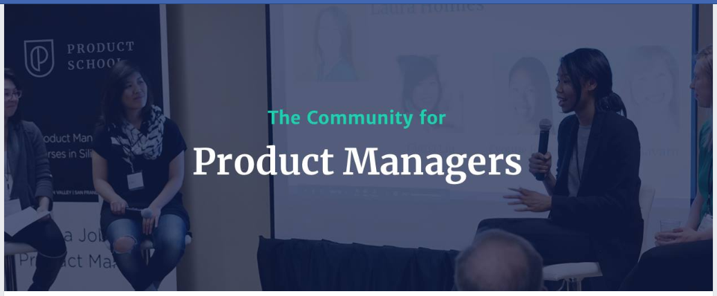 The Community for Project Managers