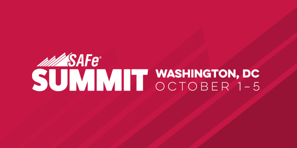 Agile SAFe Summit