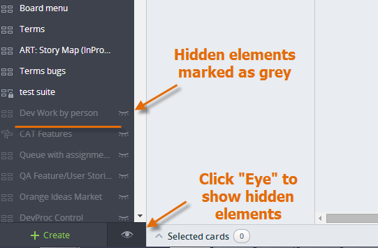How to manage views and put them in a structure. Image 6